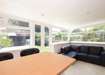 Thumbnail 3 bed semi-detached house for sale in The Parkway, Gosport, Hampshire