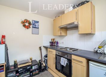 Thumbnail 1 bed flat to rent in 7-9 Angel Street, Worcester