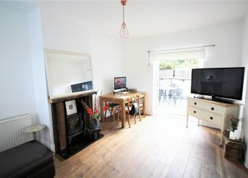 Thumbnail 3 bed semi-detached house to rent in Larkshall Road, London