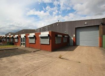 Thumbnail Light industrial to let in Unit 4, Spon Lane Industrial Estate, Spring Road, Smethwick