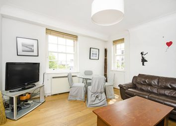 Thumbnail 3 bed flat to rent in Grove End Road, St John's Wood