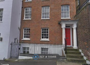 Thumbnail 4 bed terraced house to rent in The Mount, London