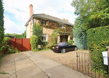 Thumbnail 4 bed detached house for sale in Francis Way, Silver End, Essex