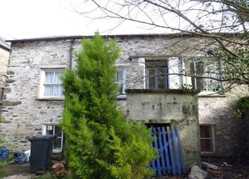 Thumbnail 2 bed flat to rent in Stricklandgate, Kendal, Cumbria