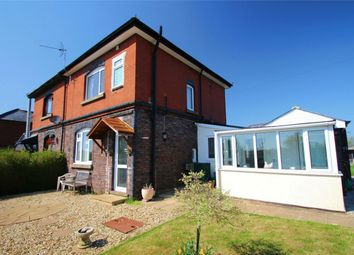 Thumbnail 3 bed semi-detached house for sale in Badminton Road, Old Sodbury, South Gloucestershire