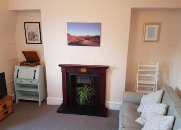 Thumbnail 2 bed flat to rent in Hollybank Place, City Centre, Aberdeen