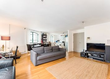 Thumbnail 1 bedroom flat to rent in Butlers And Colonial Wharf, London