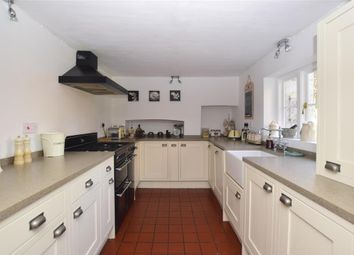 Thumbnail 4 bed terraced house for sale in North Lane, Canterbury, Kent