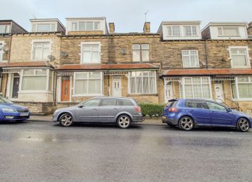 Thumbnail 4 bed terraced house for sale in Saltburn Place, Bradford