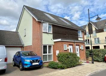 Thumbnail 2 bed semi-detached house for sale in Little Victory Mount, St Marys Island