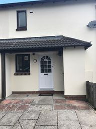 Thumbnail 1 bed end terrace house to rent in Moorland Gate, Heathfield