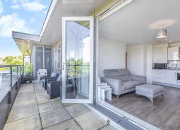 Thumbnail 1 bed flat for sale in Priory Point, Southcote Lane