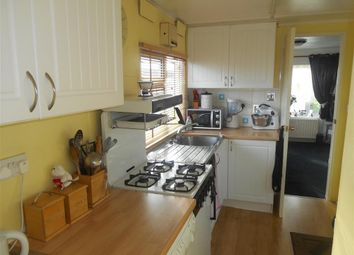 Thumbnail 1 bedroom mobile/park home for sale in Lower Dunton Road, Brentwood, Essex