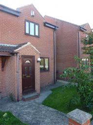 Thumbnail 2 bed property to rent in Station Road, Brimington, Chesterfield, Derbyshire
