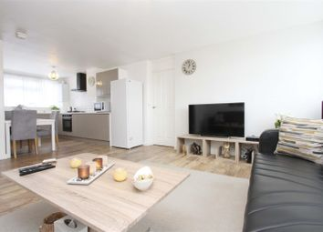 Thumbnail 2 bed flat for sale in Aspen Close, West Drayton