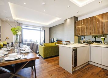 Thumbnail 3 bed flat for sale in Muswell Hill, Muswell Hill