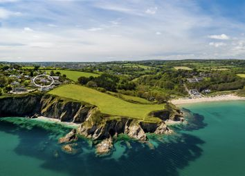 West Bay Maenporth Road, Maenporth, Falmouth TR11. 5 bed detached house for sale