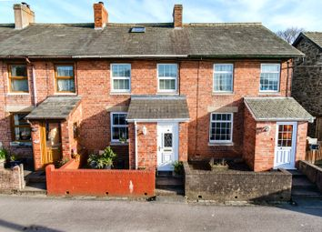 Thumbnail 3 bed terraced house for sale in Oaklands, Builth Wells