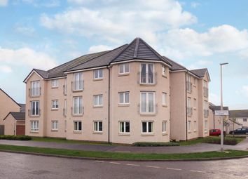 Thumbnail 2 bed flat for sale in Auld Coal Bank, Bonnyrigg