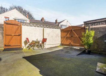 Thumbnail 2 bedroom end terrace house for sale in Mersey Street, Ashton-On-Ribble, Preston, Lancashire