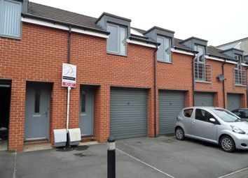 Thumbnail 2 bed flat to rent in Home Leas Close, Cheswick Village, Bristol
