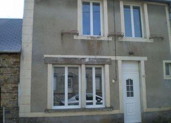 Thumbnail 3 bed property for sale in Madre, Pays De La Loire, Mayenne, 53250, France