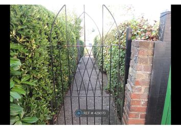 Thumbnail 3 bed terraced house to rent in Glovers Yard, Woodbridge