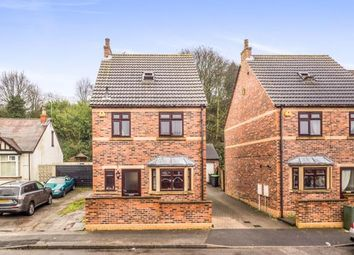 Thumbnail 3 bed detached house for sale in Balfour Street, Kirkby-In-Ashfield, Nottingham, Nottinghamshire