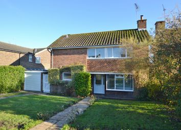 Thumbnail 3 bedroom detached house to rent in Sheepdown Close, Petworth