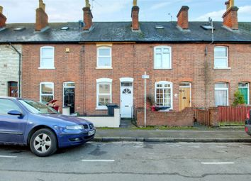 Thumbnail 3 bed terraced house for sale in Cardiff Road, Reading, Berkshire