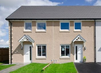 Thumbnail 2 bed property for sale in Sellar Crescent, Keith