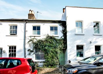 Thumbnail 2 bed terraced house for sale in Queens Road, East Sheen