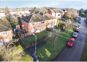 Thumbnail 2 bed flat for sale in Mill Lane, Blakedown