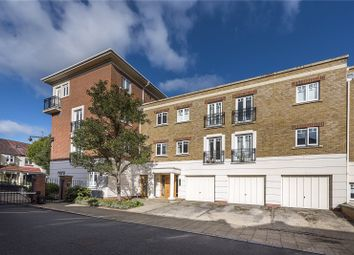 Thumbnail 3 bed flat for sale in Arosa Road, East Twickenham