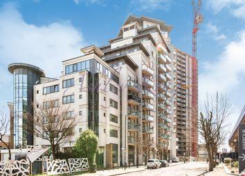 City Tower, Limeharbour, London E14. 2 bed flat