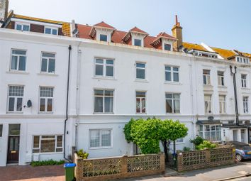 Thumbnail 1 bed flat for sale in Pelham Road, Seaford