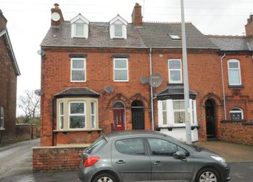 Thumbnail 1 bed flat for sale in Manchester Road, Lostock Gralam, Northwich