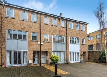 Thumbnail 4 bed end terrace house for sale in Cobble Mews, 57 Islington Park Street, Islington