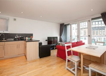 Thumbnail 2 bed flat for sale in Lordship Lane, Wood Green, London