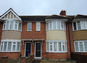 Thumbnail 2 bed terraced house to rent in Braintree Road, Ruislip Manor, Ruislip