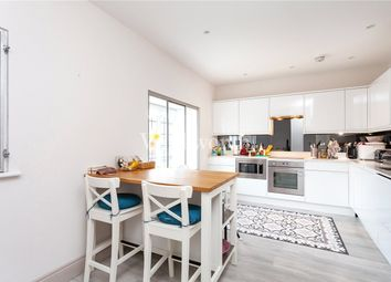 Thumbnail 3 bed maisonette to rent in Ossulton Way, London