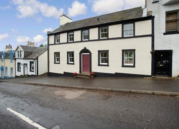 Thumbnail 3 bed end terrace house for sale in 77 Montgomery Street, Eaglesham