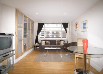 Thumbnail 1 bedroom flat to rent in Sloane Avenue, London