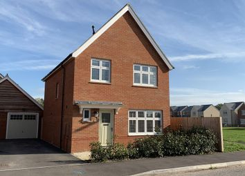 Thumbnail 3 bed detached house to rent in Hardys Road, Bathpool, Taunton
