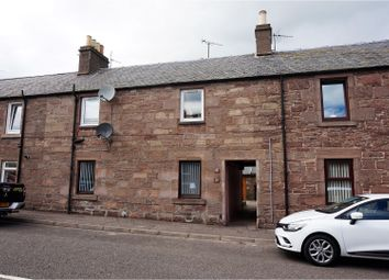 Thumbnail 1 bed flat for sale in Belmont Street, Blairgowrie