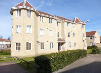 Thumbnail 2 bedroom flat for sale in Bobbin Road, Norwich