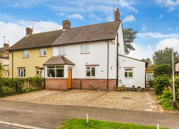 3 bed semi-detached house for sale in Pollards Oak Crescent, Hurst Green, Oxted RH8