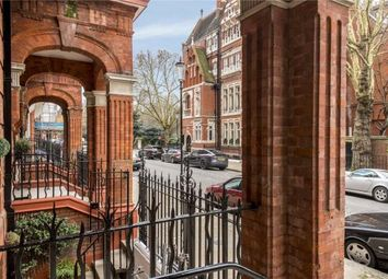 Cadogan Square, Knightsbridge, London SW1X