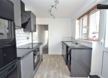 Thumbnail 2 bed end terrace house for sale in Haycroft Avenue, Grimsby
