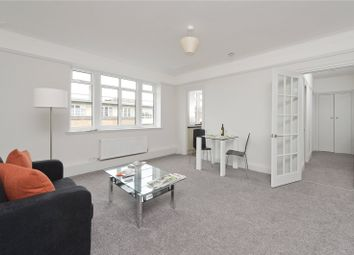 Thumbnail 2 bed flat for sale in Vicarage Court, Vicarage Gate, London
